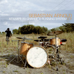 Sebastian Arnold – Attempt to change a running system e.p.