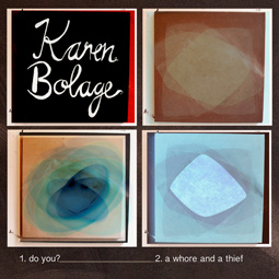 Karen Bolage – Do You? (Single)